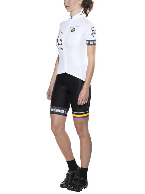 Bioracer Van Vlaanderen Pro Race Set Women white